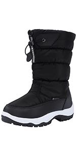 Women's Winter Snow Boots