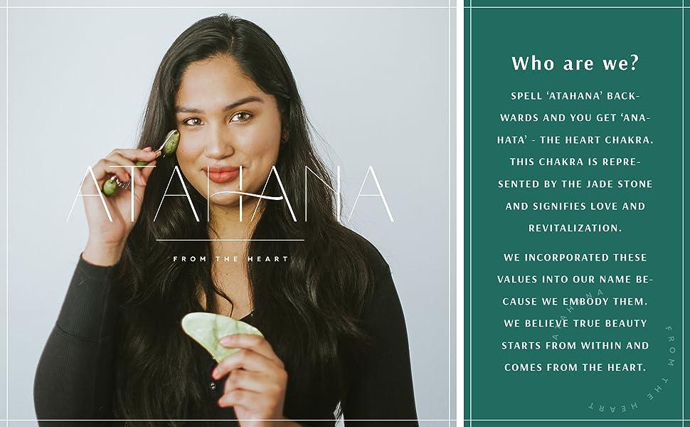 atahana brand love