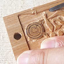 wood carving tool