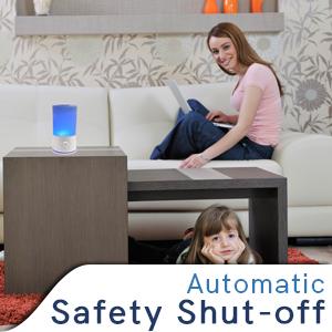 safety shut off