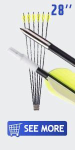 target archery carbon arrows practice arrows recurve arrow tip archery target tips practice arrow