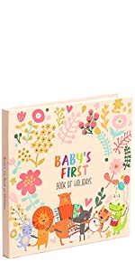 pregnancy gifts for first time moms baby 5 year memory book pregnancy reveal grandparents new dad