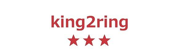 king2ring トレーディングベルト pk770