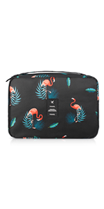 BOOEEN Travel Toiletry Bag