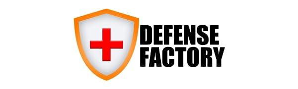 DEFENSE FACTORY