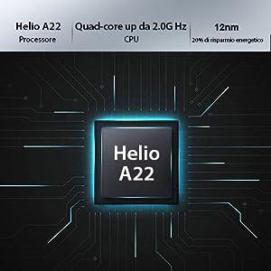 A60 Pro 3GB RAM+16GB ROM