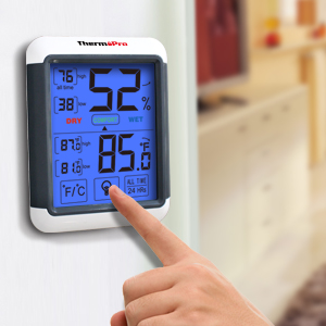 indoor thermometer room thermometer hygrometer
