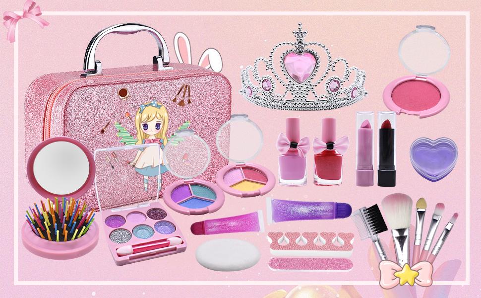 makeup toy set