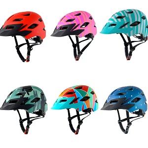 Bavilk Bike Helmets for Kids Children Youth