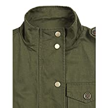 vest for fall and winter season