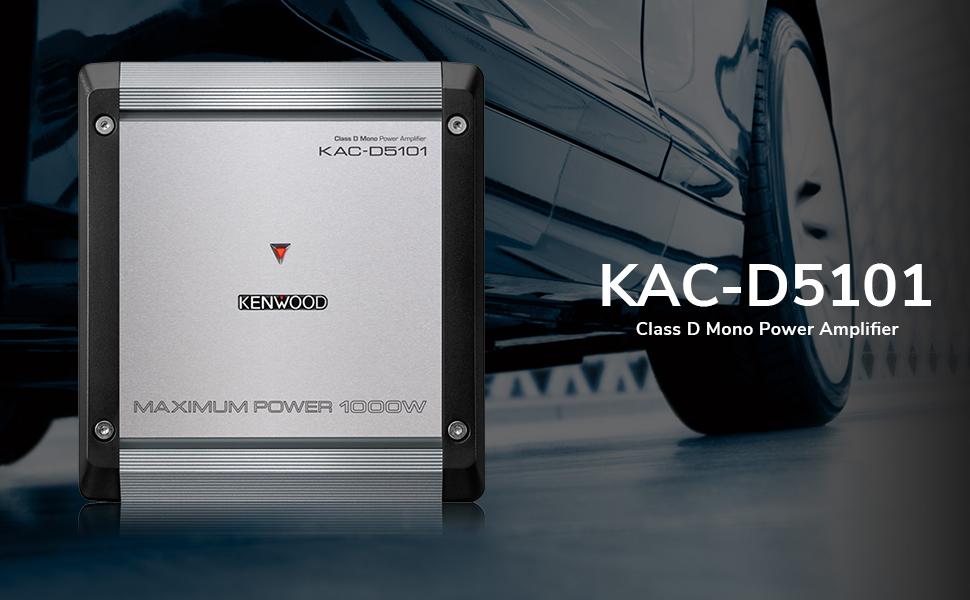 KAC-D5101
