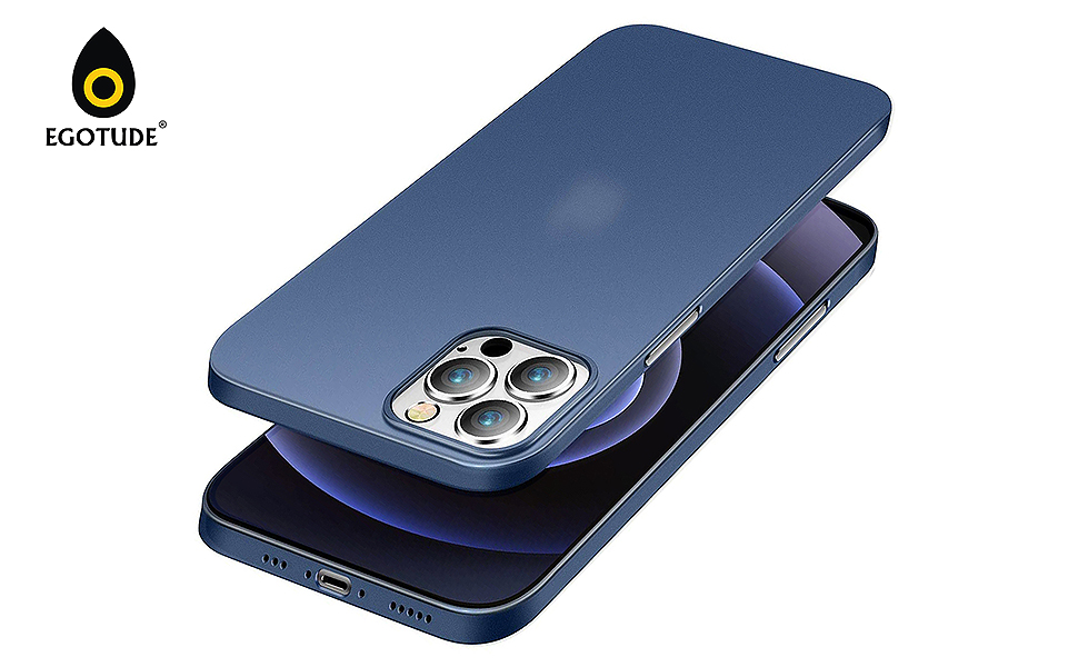 Egotude specialized and trusted brand in ultra thin cases