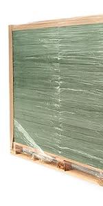 underlayment, flooring, pallet
