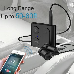 long range bluetooth car kit