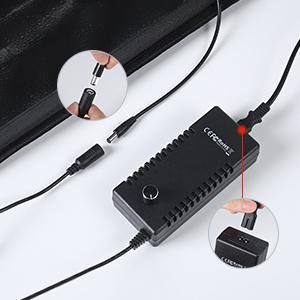 studio fotografico adapter