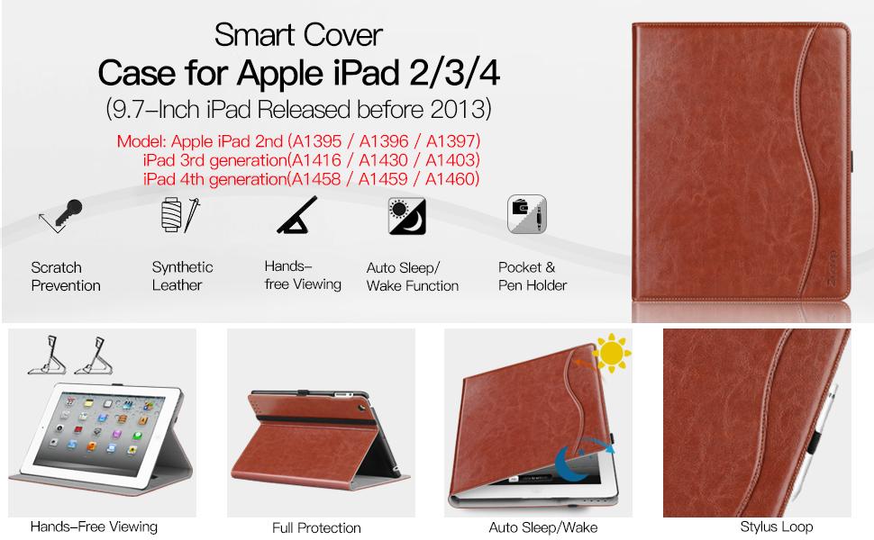 iPad 234