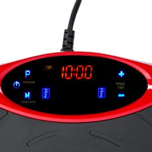 Vibration Plates Fitness Massage Machine