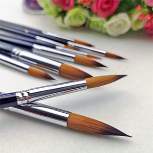 artist brushes for painting