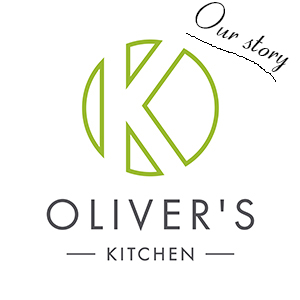 Oliver's Kitchen - our story