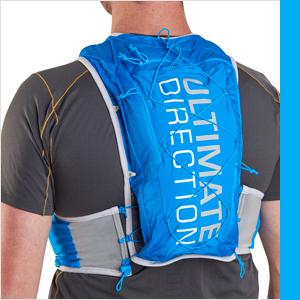 Back View Ultra Vest