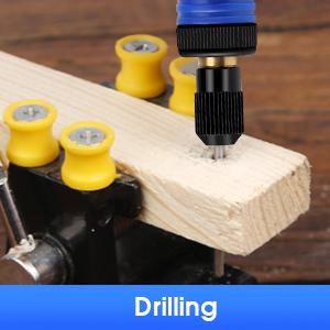 nail drills