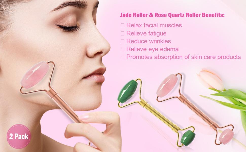 rose roller