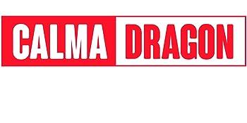 Bolsa de boxeo de mesa Calma Dragon Punching Ball