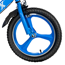 boys bikes ages 5-8 with training wheels