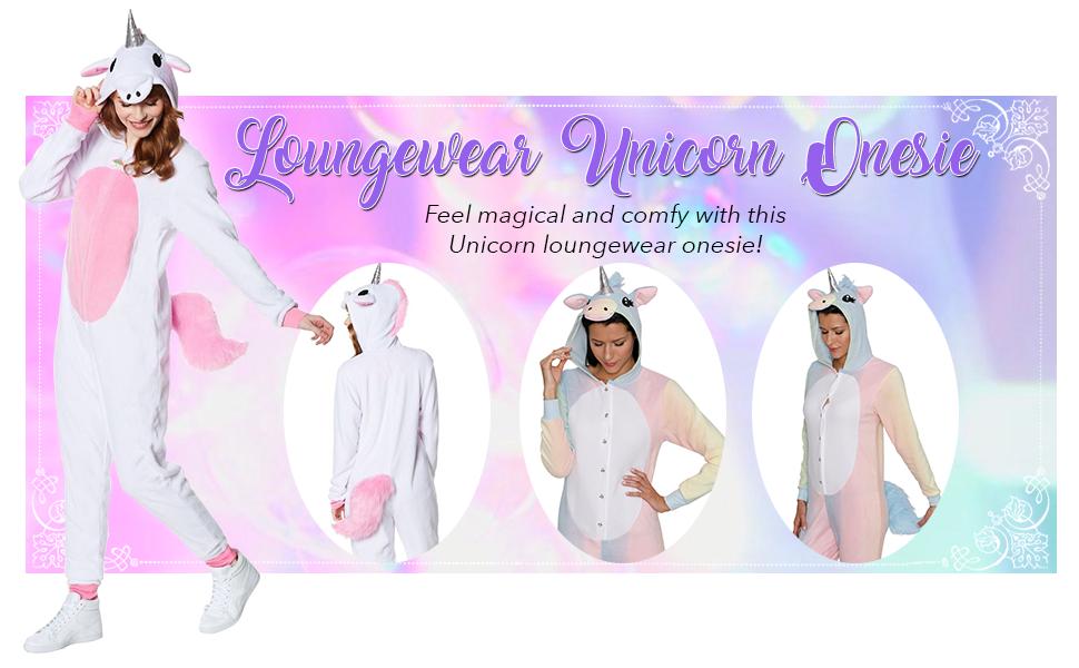 fairy tales unicorn pegasus horse pj pajama pjs sleepwear womens horses girls costume clothing
