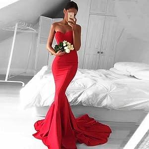 Bridesamid Dresses