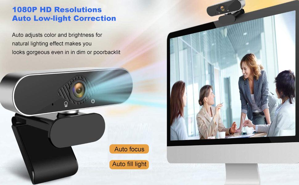 webcams for desktop