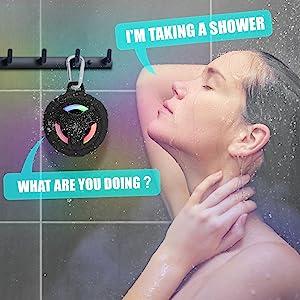 shower speaker, waterproof shower speakers bluetooth, shower speaker waterproof bluetooth