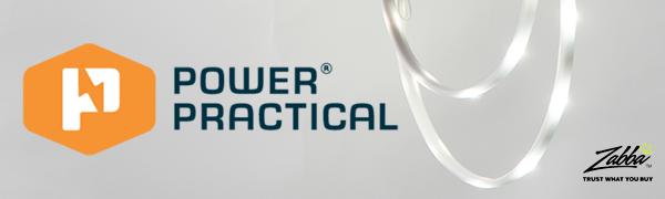 power practical luminoodle