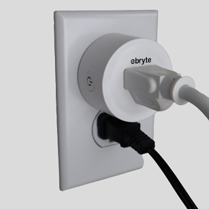 ebryte smart plug setup