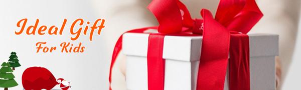 Christmas gift for your kids
