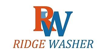 RIDGE WASHER