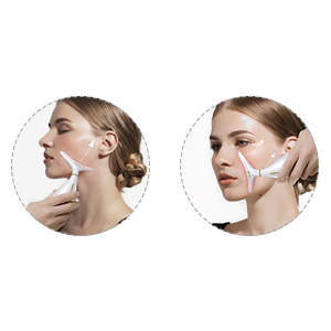 face and eye massager