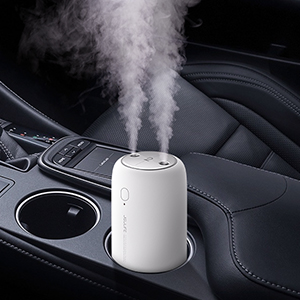battery operated humidifier
