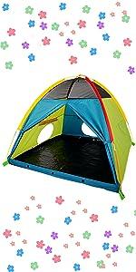 kids indoor tent