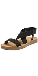 elena-1 flat sandals