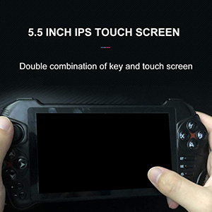 Android Handheld Game
