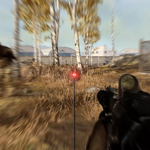 EMP-proof - you'll never lose sight from in-game EMP