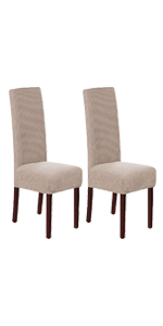 VIENLOVE Dining Chair Cover