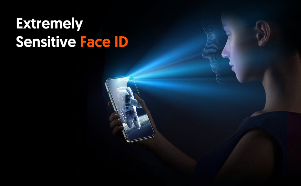 COMPATIBLE FACE ID