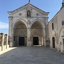Basilica di Monte Sant'Angelo ( Fg )