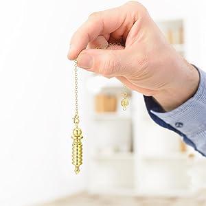 pendolo oro