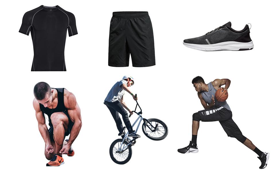 Sports socks men