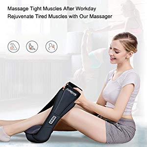 Multifunctional Kneading Massager