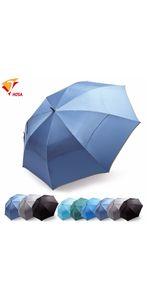 68 golf umbrella