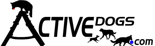 ActiveDogs manufacturing the highest quality gear since 2002!